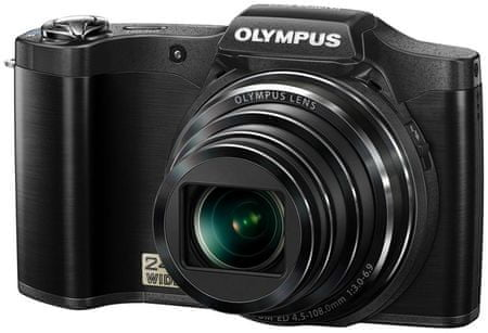 Olympus SZ-14 Black