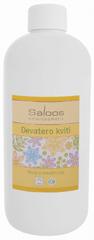 Saloos Masážní olej Devatero kvítí 500 ml