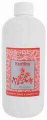 Saloos wellness masažno ulje Exotika, 250 ml
