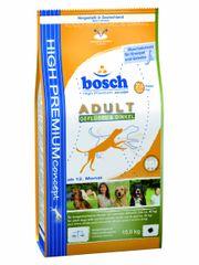Bosch Adult, drób i orkisz- 15kg