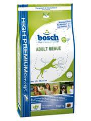 Bosch Adult Menue Kutyaeledel, 15 kg