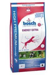 Bosch Energy Extra Kutyaeledel, 15 kg