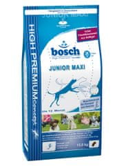 Bosch Dog Junior Maxi 15 kg