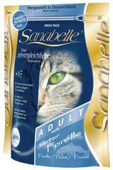 Bosch sucha karma dla kota Sanabelle Adult Forelle - 10kg