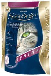 Bosch sucha karma dla kota Sanabelle Senior - 10kg