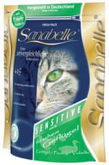 Bosch sucha karma dla kota sanabelle Sensitive - 10kg