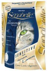 Bosch Sanabelle Sensitive Lamb - 10kg