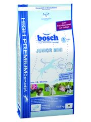 Bosch Junior Mini - 15kg