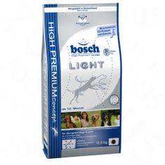 Bosch Light - 12,5kg
