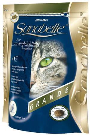 Bosch sucha karma dla kota Sanabelle Grande - 10kg