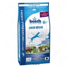 Bosch Dog Junior Medium 15 kg