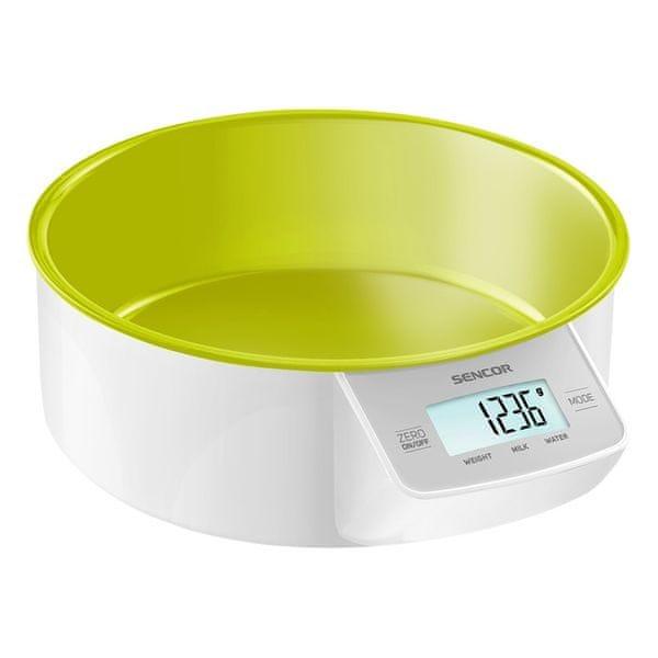 Sencor SKS 4004GR, zelená