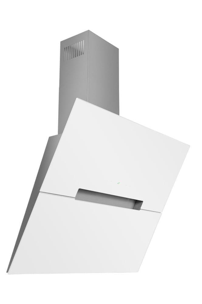 GUZZANTI NSA 60 white komínová digestoř