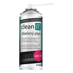 CLEAN IT Sűrített levegő