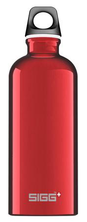 Sigg butelka Traveller 0,6 l Classic Red