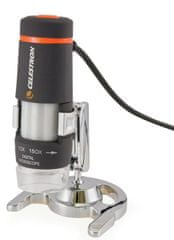 Celestron Handheld Digital Microscope II (44302)