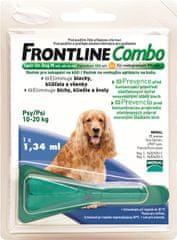 Merial Frontline Combo spot on Dog M 1 x 1,34ml