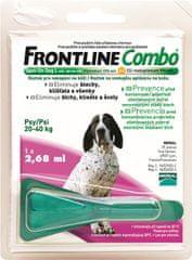 Merial Frontline Combo spot on Dog L 1 x 2,68ml