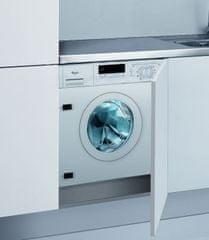 Whirlpool AWOC 0614 Elöltöltős mosógép