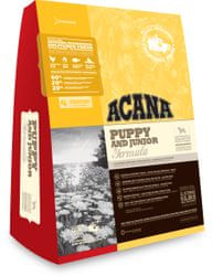 Acana Puppy & Junior  18 kg
