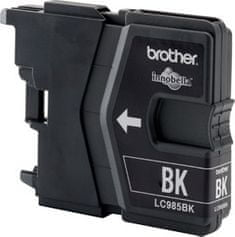 BROTHER LC-985BK, čierna