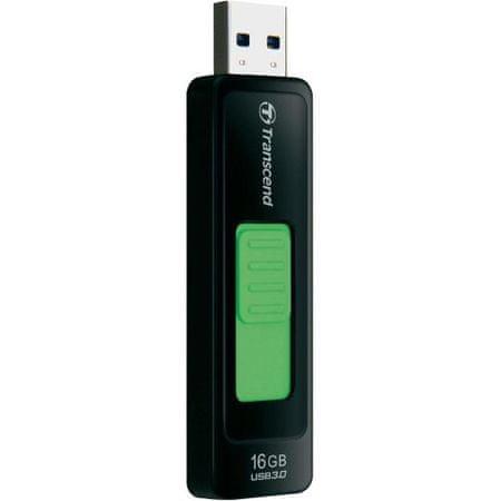Transcend JetFlash 760, 16GB, USB 3.0