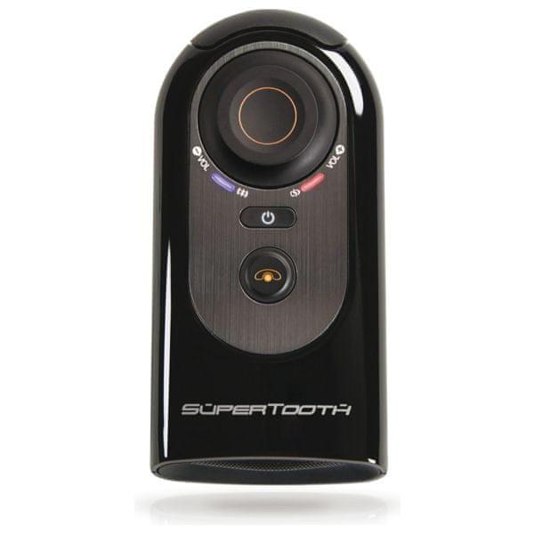 SuperTooth HD - Bluetooth HF na stínítko