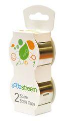 Sodastream Nerezové víčko na plastové lahve
