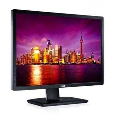 DELL monitor LED UltraSharp U2412M