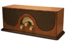 Camry retro radio CR 1108 LW/FM