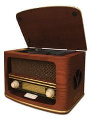 Camry retro radio CR 1109