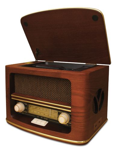 Camry retro radio CR 1109