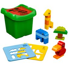 LEGO 6784 Kreatywne pudełko