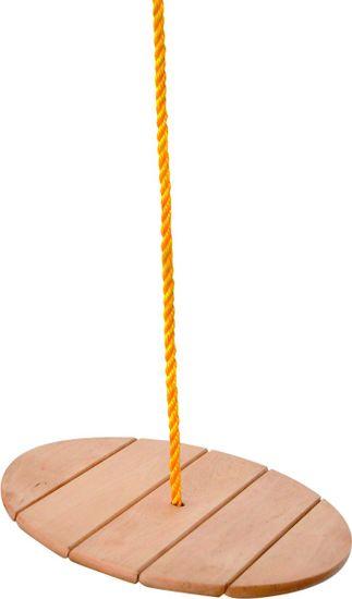 Woody gugalni krog