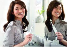 Philips električna četkica za zube Sonicare DiamondClean HX9332