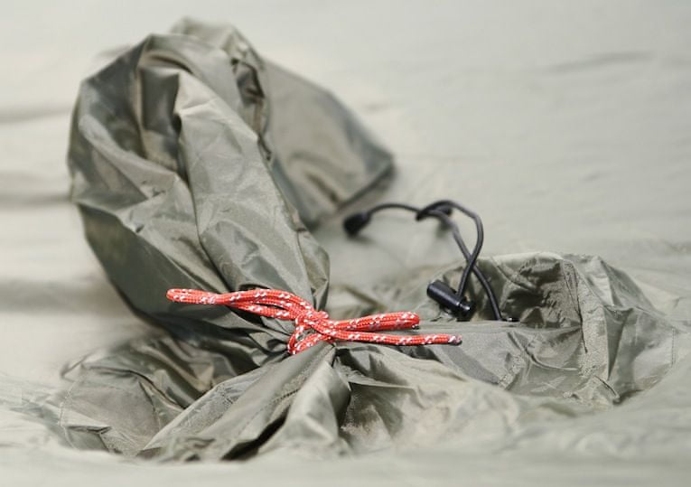 Boll Bivy Poncho S forest
