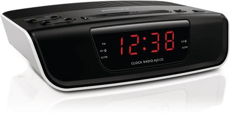 Philips Radio ura AJ3123 - odprta embalaža