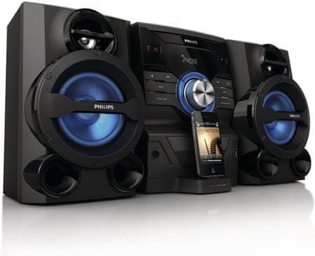 Philips FWM200D