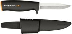 Fiskars vsestranski nož z etuijem K40 (125860)