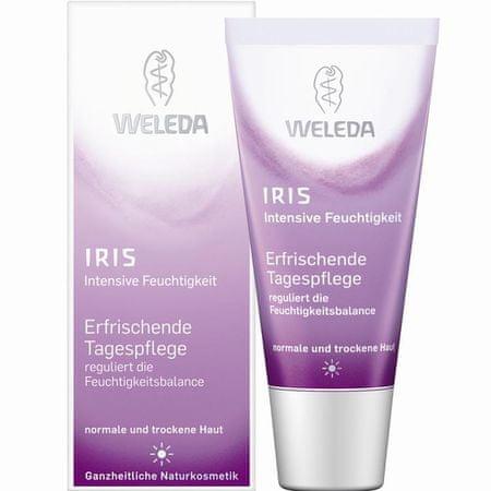 Weleda negovalna krema Iris, 30 ml