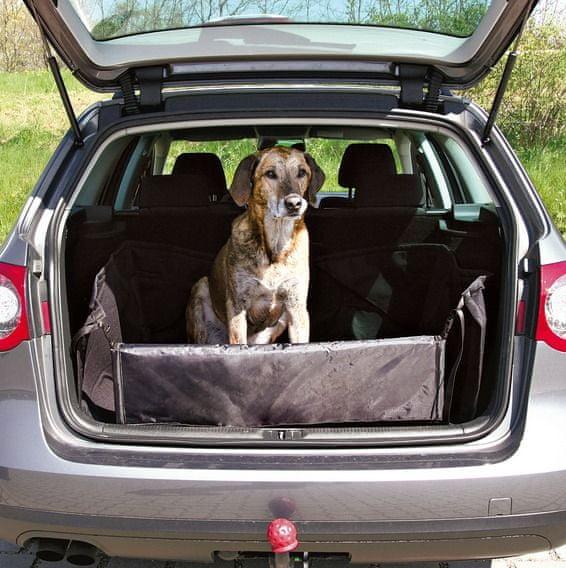 Trixie ochranná deka do kufru - 164x125cm