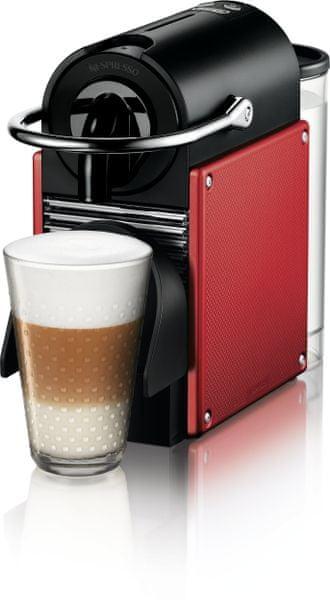 Nespresso DeLonghi Pixie EN125.R - II. jakost