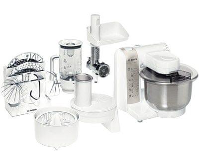 Bosch robot kuchenny MUM 4856EU