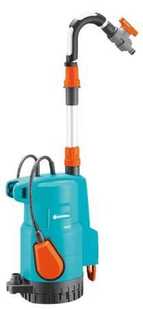 Gardena pompa do wody - Classic 4000/2 (1740-20)