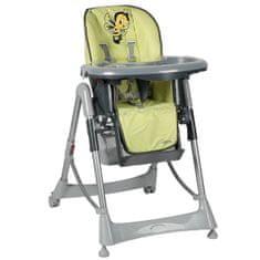 ZOPA Design stolček za hranjenje Space
