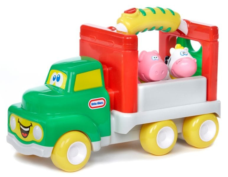 Little Tikes Farmářské auto se zvuky