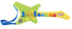 Little Tikes Kytara se zvuky