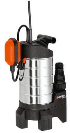 Gardena pompa do wody - Premium 20000 inox (1802-20)