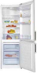BEKO CS 238020 Kombinált hűtő, 331 L