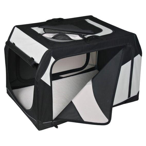 Trixie Transportní nylonový box Vario M-L 91x58x61cm
